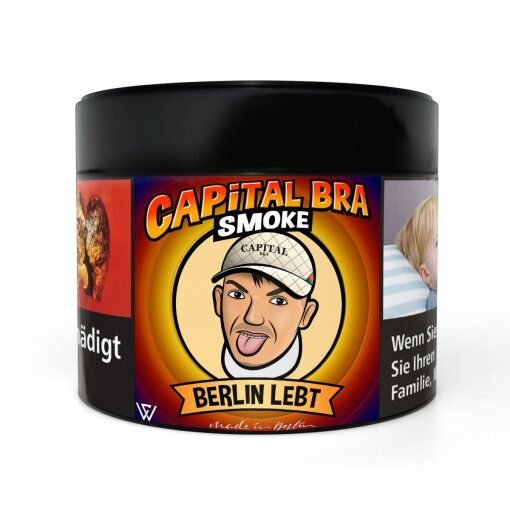 Capital Bra 200g - BERLIN LEBT