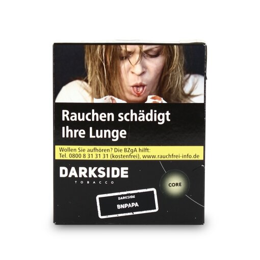 Darkside Core 200g - BNPAPA